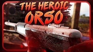 The HEROIC Orso! - WW2 SnD