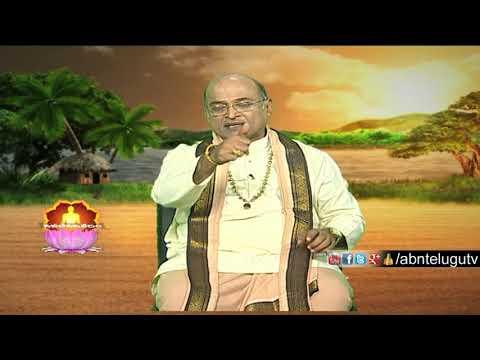 Garikapati Narasimha Rao about columbus   Nava Jeevana Vedam   Episode 1487   ABN Telugu