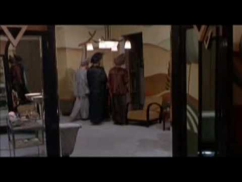 Salo - A film by Pier Pasolini (Condensed)