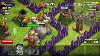 OMG!!! NEW CLASH OF CLANS STRATEGY (3 STAR ANY BASE?!?!?)