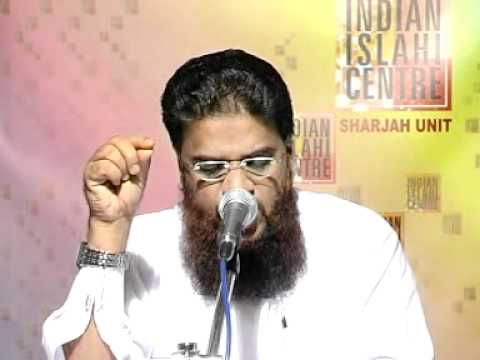 Athmavinte-yaatra Malayalam Speech Hussain Salafi 2010 Paralokam video