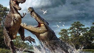 Video clip Top 10 động vật khiến con người tuyệt chủng nếu hồi sinh