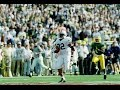 Classic Tailback - Ki-Jana Carter Penn State Highlights