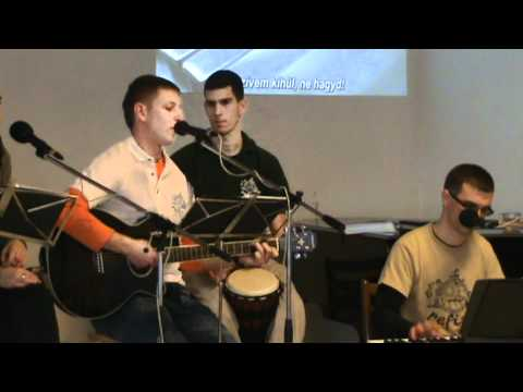 Brian Doerksen - Gyújtsd Meg újra Tüzed