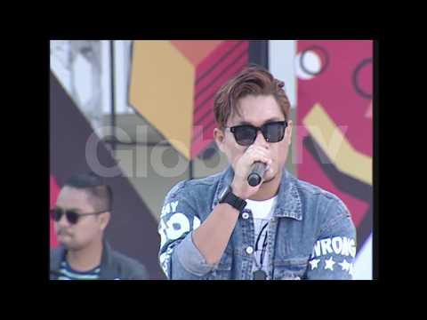 download lagu Armada - Pergi Pagi Pulang Pagi I Asyikin Aja Eps. 3 GlobalTV 2017 gratis