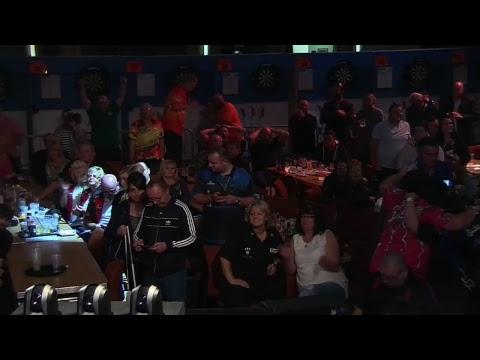 Winmau BDO British Classic