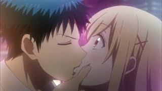 TOP 10 bEST Anime With A Lot Of Kisses [EVER HD]2019!