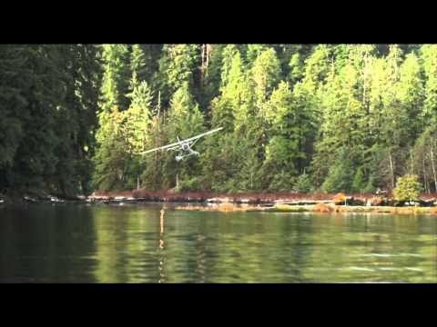 Alaskan Bush Pilot