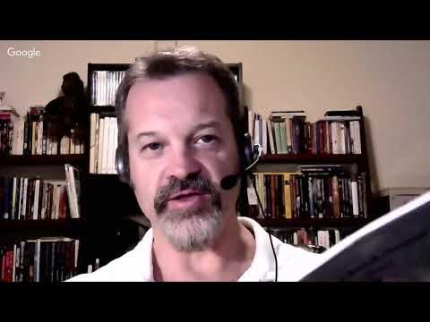 (2017) Virtual House Church - Bible Study - Week 45: Va'etchanan