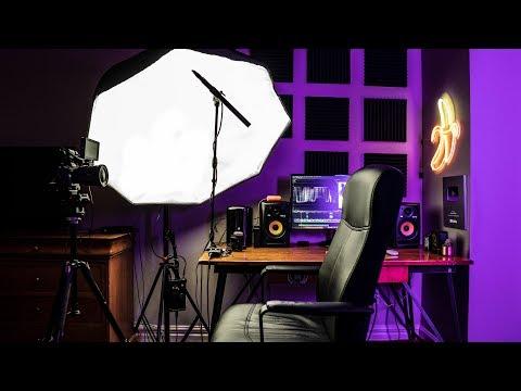 How I Make My YouTube Videos!