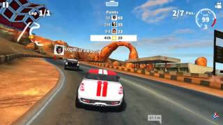 Real Racing 3 Android Max Graphik