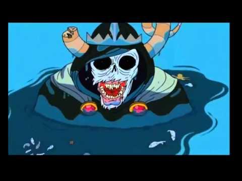 Creepypasta - La marcha de los ahogados