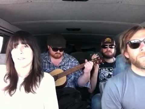 Bobby Darin - Watercolor Canvas - Cover By Nicki Bluhm And The Gramblers - Van Session 15 video