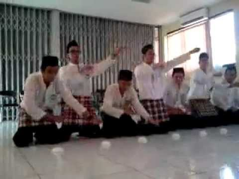 Tari Daerah Sumatera Barat video