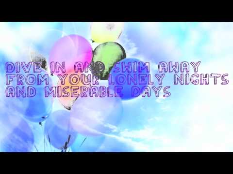 Owl City - This Is the Future (Lyric Video)