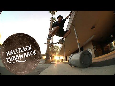 Nick Tucker - Halfrack Throwback Ep. 7