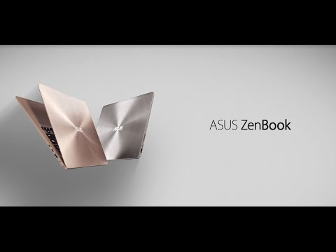 All-Day Battery. Non-Stop Elegance- ZenBook UX330 | ASUS