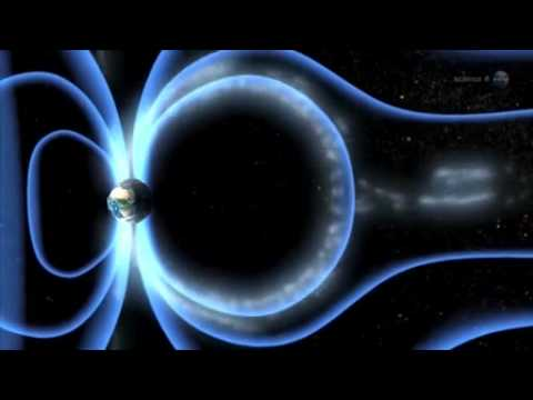 Hidden Magnetic Portals Around Earth : NASA VIDEO