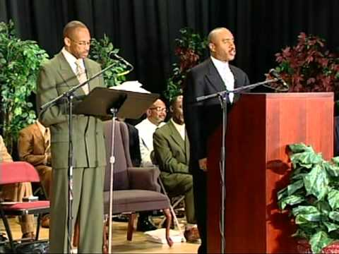Pastor Gino Jennings Truth of God Broadcast Broadcast 889-891 Part 2 of 2 Raw Footage!