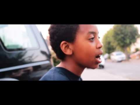Kashmoney - #InTheMaking Freestyle [Music Video]