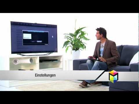 Samsung SMART TV - Web Browser [Tutorial]