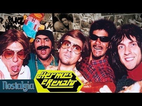 Hermes & Renato - Nostalgia
