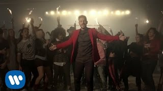 M. Pokora - On danse (Clip officiel)