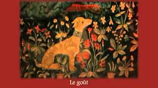 Alberto La Rocca 1967    La Dame à la licorne, A mon seul desir