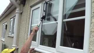 Window cleaning tips - Wagtail