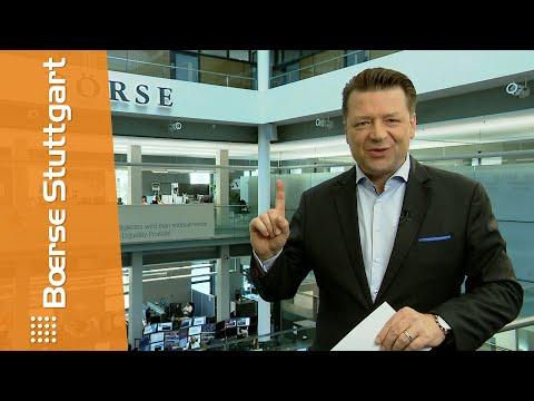 Börsenausblick auf Donnerstag, den 20.09.2018 | Börse Stuttgart | Aktien