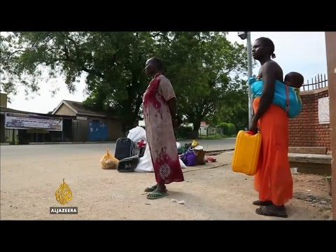 South Sudan crisis: UN expects death toll to rise