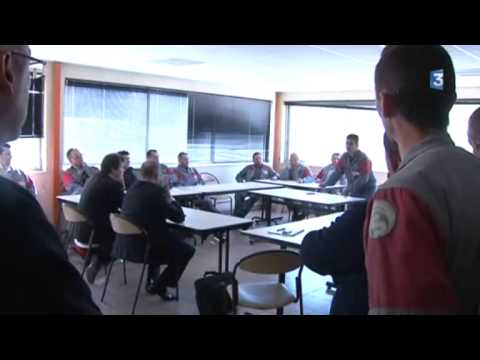Le PDG d'Altia retenu à Bessines par les salariés