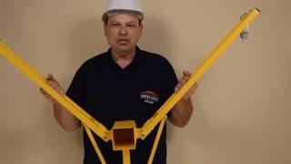 Elevador drywall gesso (chapas acartonadas) Apresentação