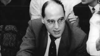 Gysi - Äußerungen des DDR-Systemanwalts zu DDR und BRD im Bahro-Prozess (1978)