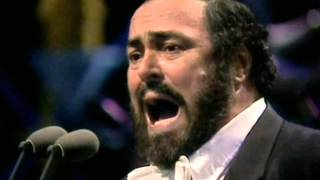 Luciano Pavarotti Video - Luciano Pavarotti : Les 50 Triomphes (Teaser)