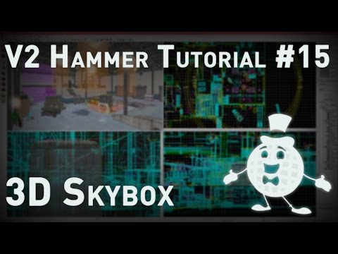 Hammer Tutorial V2 Series #15