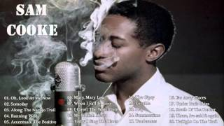 Sam Cooke    Greatees Hits The Best Songs Of Sam Cooke