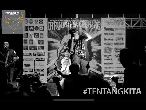 BEGUNDAL LOWOKWARU - TENTANG KITA (OFFICIAL MUSIC VIDEO)