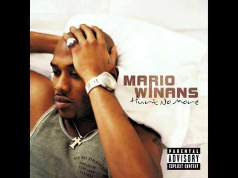 Mario Winans - Pretty Girl Bullshit