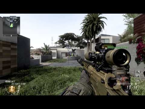 FaZe Pamaj - Sniping with silence