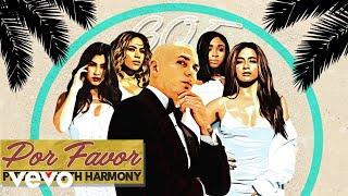 download musica Pitbull - POR FAVOR ft Fifth Harmony