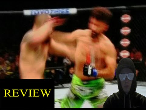 Andrei Arlovski Travis Brown Andrei Arlovski vs Travis