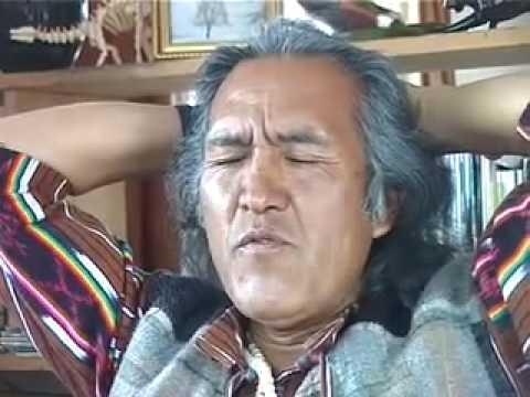 Guatemala Humberto Ak Abal Interview Excerpt1