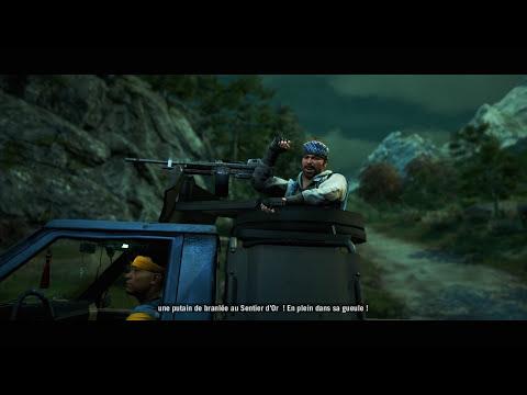 Far Cry 4 [PC] - Ep.5 : Chasseur Faileur - Playthrough FR 1080 par Fanta
