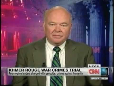 Genocide Watch President Greg Stanton on the Khmer Rouge War Crimes Trial