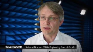 RECOM Power - What is the Internet of Things?