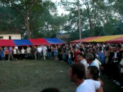 Vasar na Borikama 2.8.2009 Ilindan