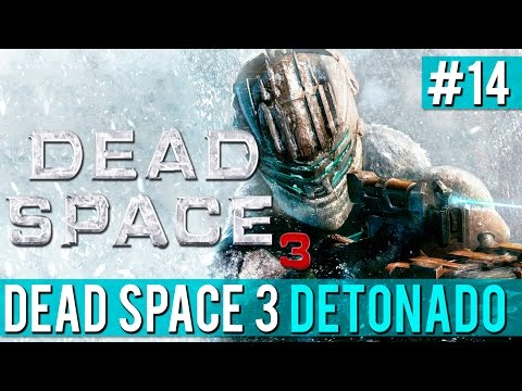 Detonado Dead Space 3 PC - Parte #14 - Power Ranger? (Legendado PT-BR)