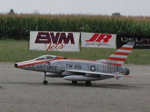 Model Aircraft