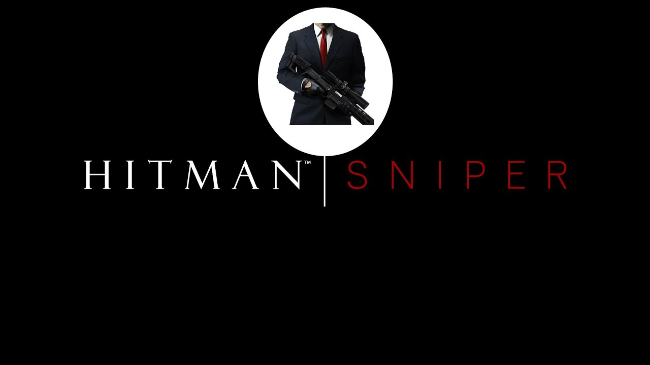 Hitman Sniper Wallpaper Hitman Sniper Android/ios